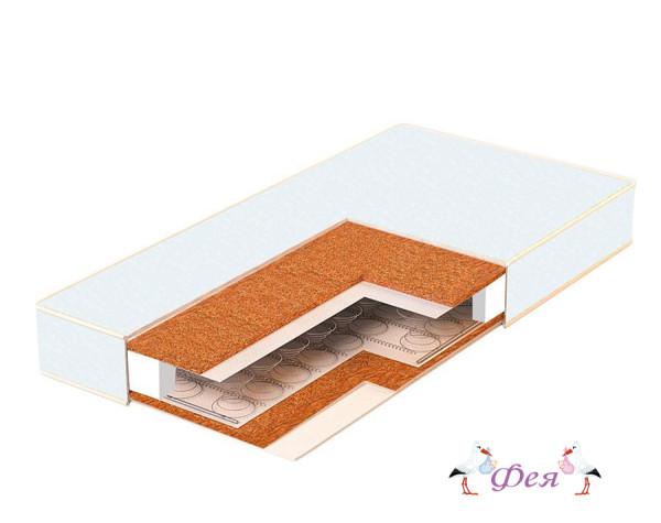 Bambola Molle Premium 12 120х60х12 трикот