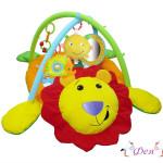 biba toys лев