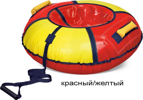 ТБ1К красный-желтый