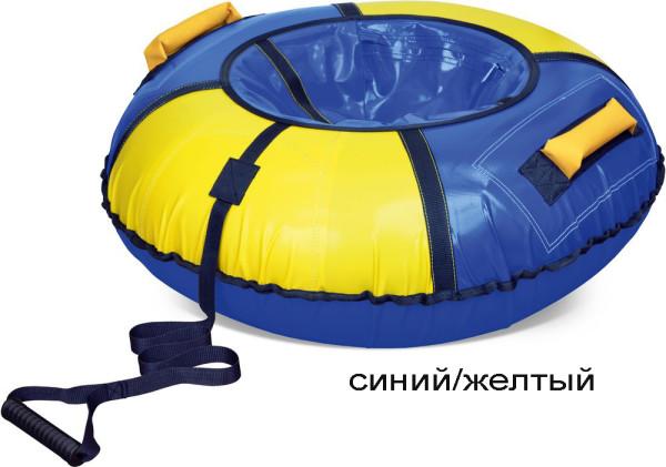 ТБ1К 700 синий-желтый