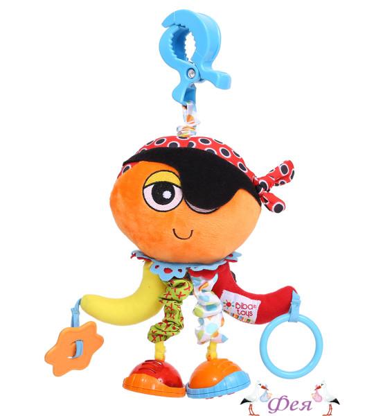 игрушка подвеска пират джэк oc 165