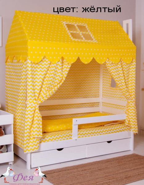 комплект домик инканто желт