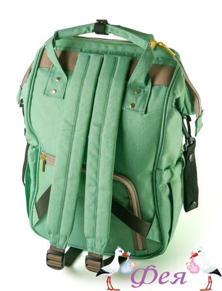 рюкзак f 1 мятный