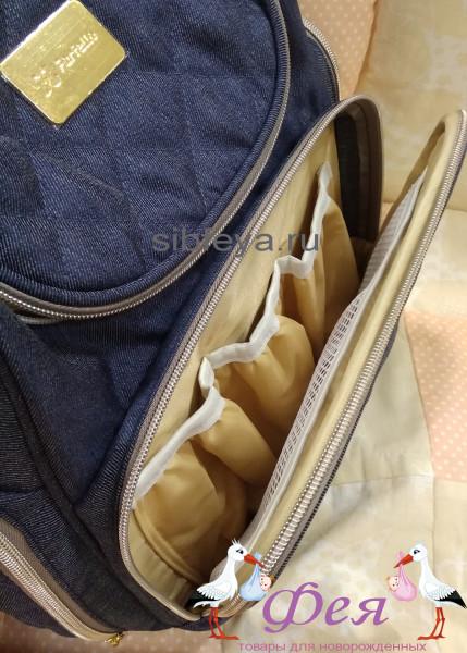 рюкзак f 3 внутри