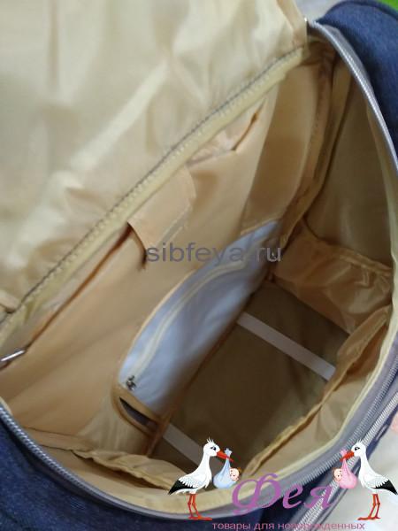 рюкзак f 3 внутри_