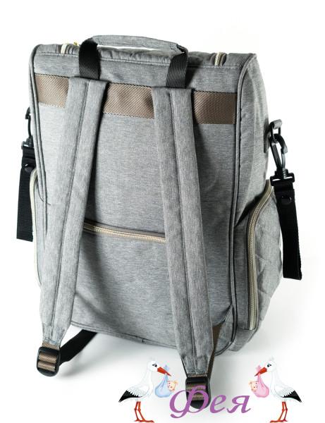 рюкзак f3 серый_