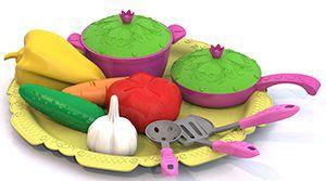 624 овощей