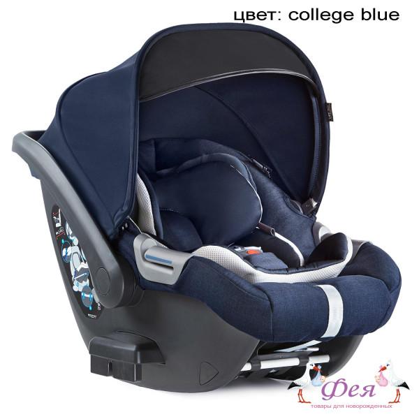 автокресло cab college blue