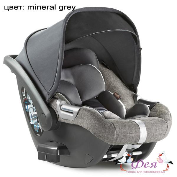 автокресло cab mineral grey