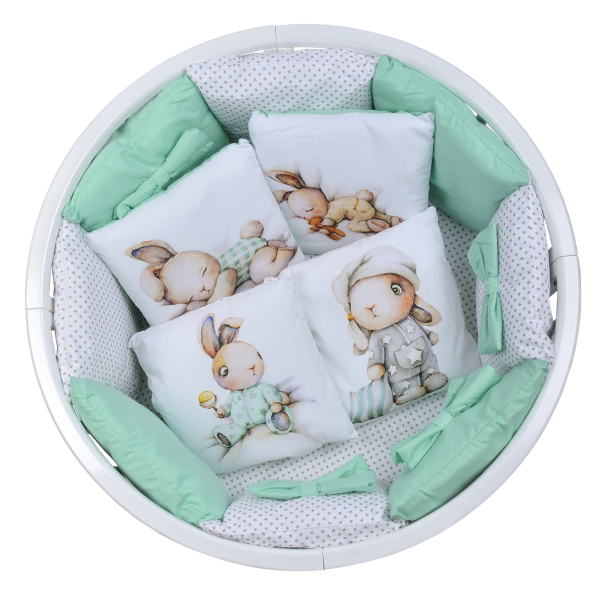 Комплект в кроватку С24 сладкий сон_1