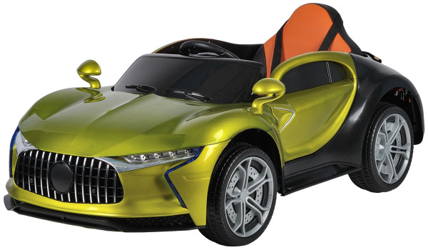 Электромобиль (NEW) TR-9009 зелёный green_1 (1)